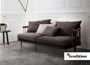 "&tradition Sofa ""Fly"" (2 Farben)"