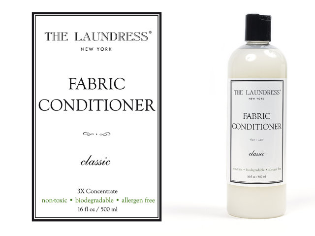 The Laundress Weichsp 252 Ler Quot Fabric Conditioner Classic
