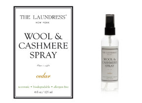 "The Laundress Wäscheduft ""Wool & Cashmere Spray"""