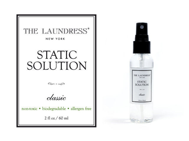 "The Laundress ""Static Solution"""