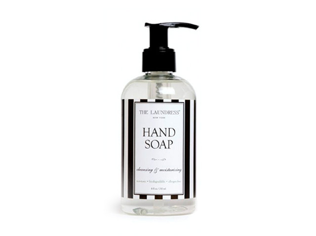the laundress seife hand soap bei bedandroom online kaufen. Black Bedroom Furniture Sets. Home Design Ideas