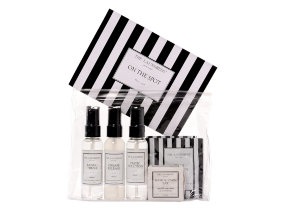 "The Laundress Set gegen Flecken ""On the Spot"""