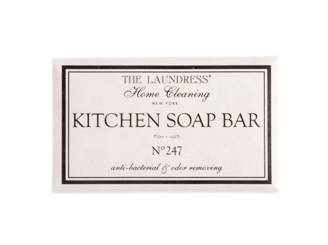 The Laundress Kitchen Soap Bar