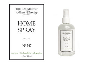 "Sinnlicher Raumspray ""The Laundress No. 247"" in 60 & 230 ml"
