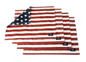 "Tischset ""Lexington Living Stars & Stripes"""