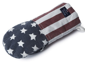 "Grillhandschuh ""Lexington Living Stars & Stripes"""