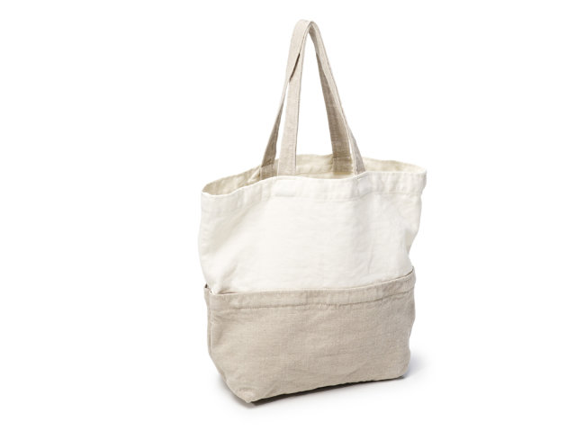 "Libeco Tragetasche ""The Original Sailing Tote"" Flax"
