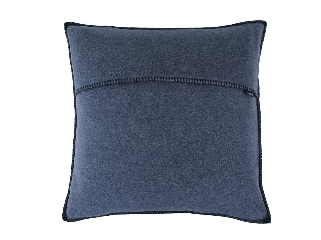 microfaserkissenbezug zoeppritz soft fleece bis 50 x 50. Black Bedroom Furniture Sets. Home Design Ideas
