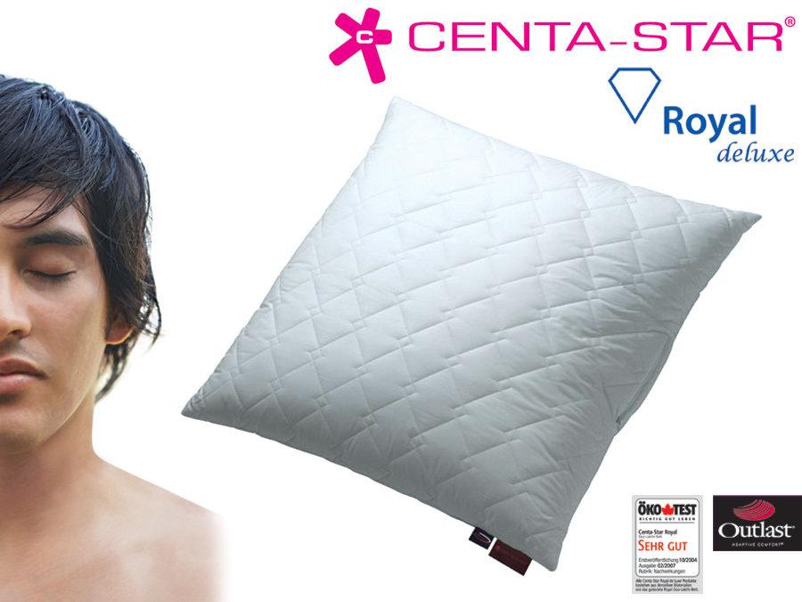 centa star kissen royal bei bedandroom online kaufen. Black Bedroom Furniture Sets. Home Design Ideas