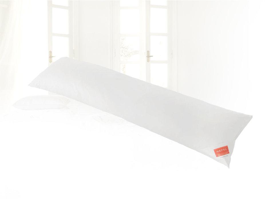 seitenschl ferkissen hefel bei bedandroom online kaufen. Black Bedroom Furniture Sets. Home Design Ideas