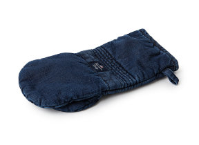 "Denim Kochhandhandschuh ""Lexington Living Jeans"""