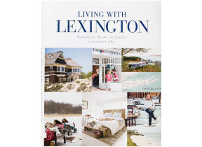 "Lexington-​Buch ""Living with Lexington"""