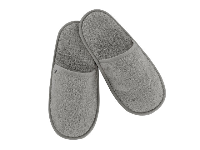 "Abyss Badeschuhe ""Spa Slipper""  - gris"