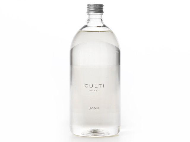 Culti Refill 1000 ml Acqua