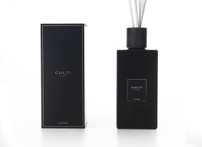 "Raumduft Diffusor ""L'oudness Black Label"", Culti"