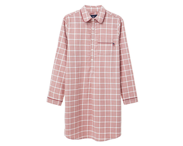 "Flanell-Nachthemd ""Ruth"", Lexington"