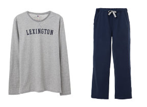 "Pyjama ""Lexington Robin"""