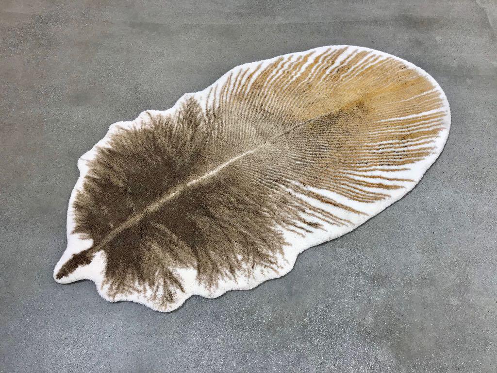 badeteppich habidecor feather g m in 65 x 120 cm von abyss habidecor. Black Bedroom Furniture Sets. Home Design Ideas