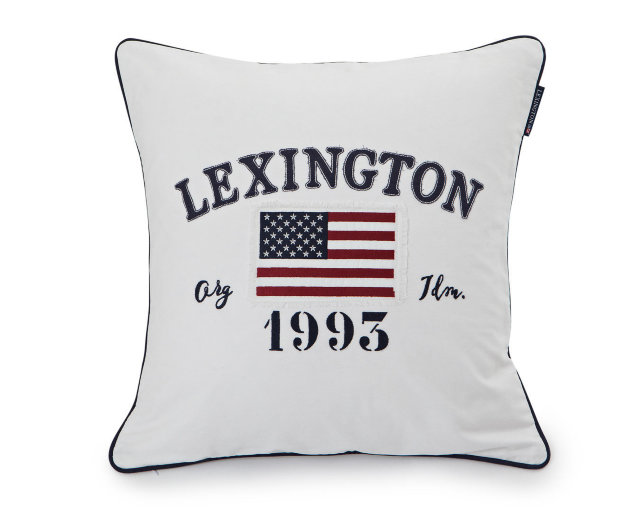 Lexington Flag Sham