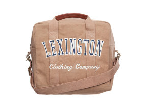 "Canvas Weekender mit Lederdetails ""Lexington North West"""