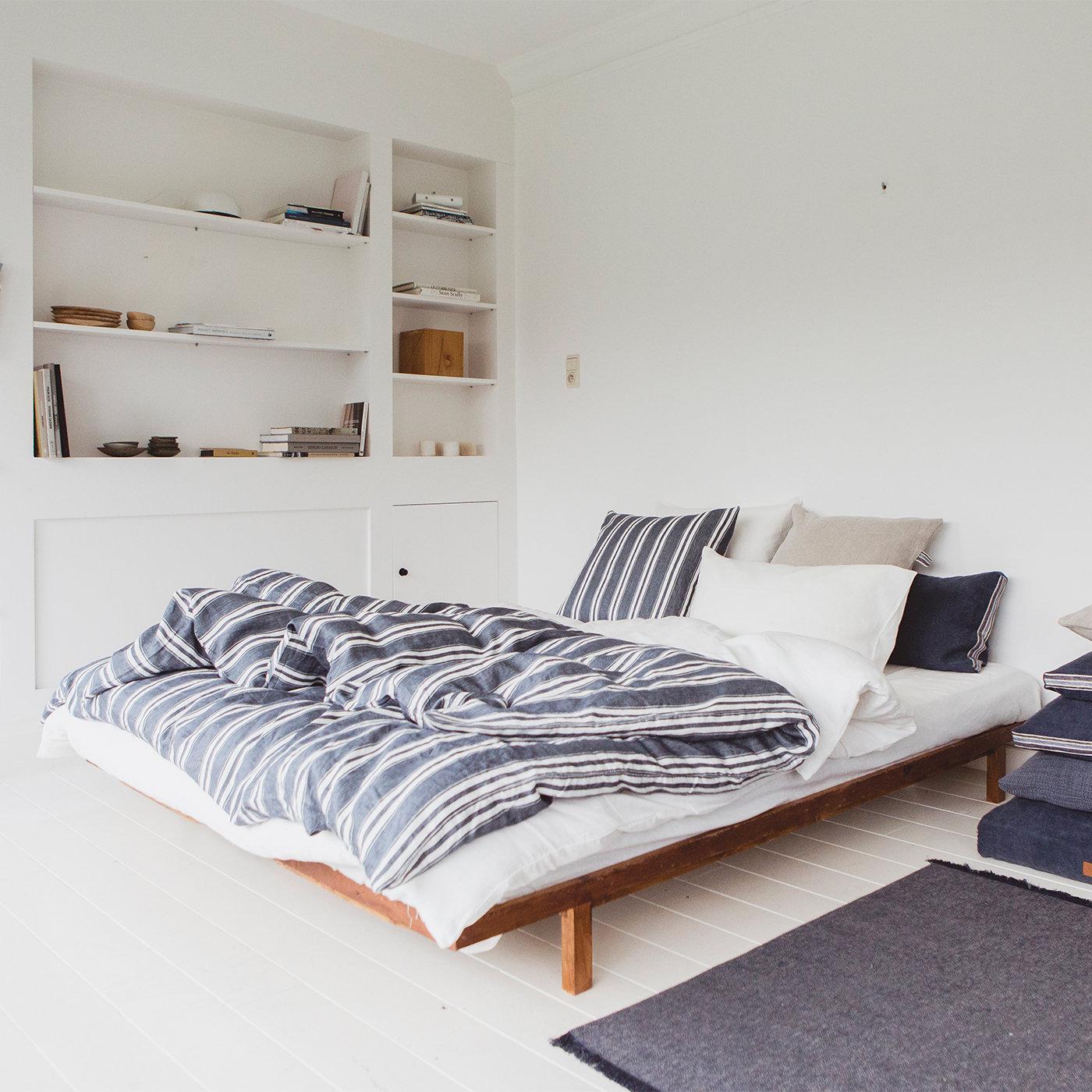 leinen bettw sche 155x220 entsorgung kissen bettdecken. Black Bedroom Furniture Sets. Home Design Ideas