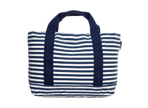 "Canvas-​Tasche ""Lexington Pacific Tote Bag Blue"""