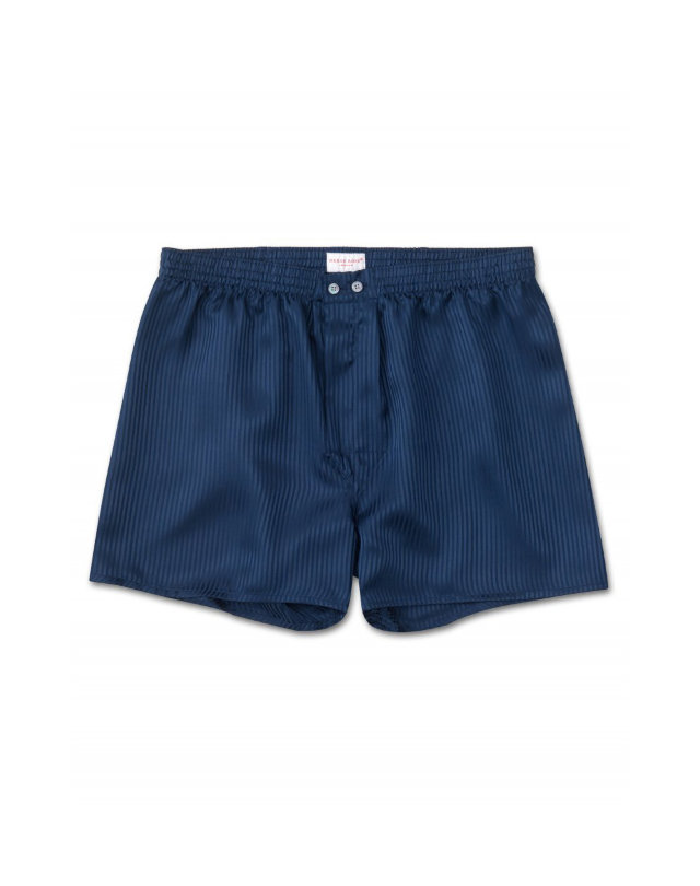 Derek Rose Classic Fit Boxer Shorts
