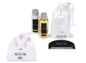 "Kaschmir Pflegeset ""Allude Care Essential Set"""