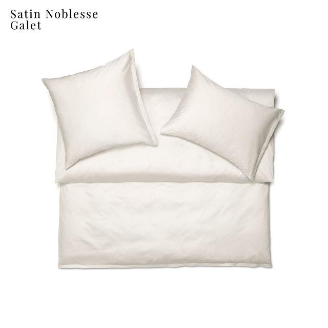 Satinbettwäsche Schlossberg Noblesse In 48 Farben Bedandroom