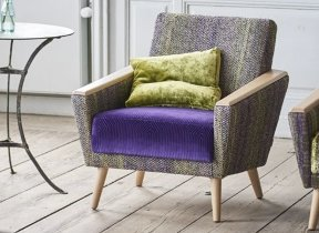 "Designers Guild Musterbuch ""Forsyth"""