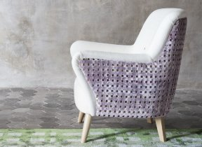 "Designers Guild Musterbuch ""Colonnade"""
