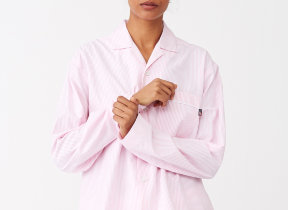 "Damen Pyjama ""Lexington American Authentic Rosa"""