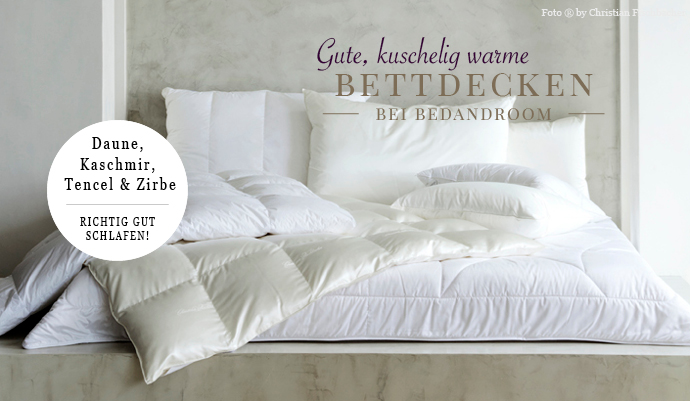 gute bettdecken online bestellen. Black Bedroom Furniture Sets. Home Design Ideas