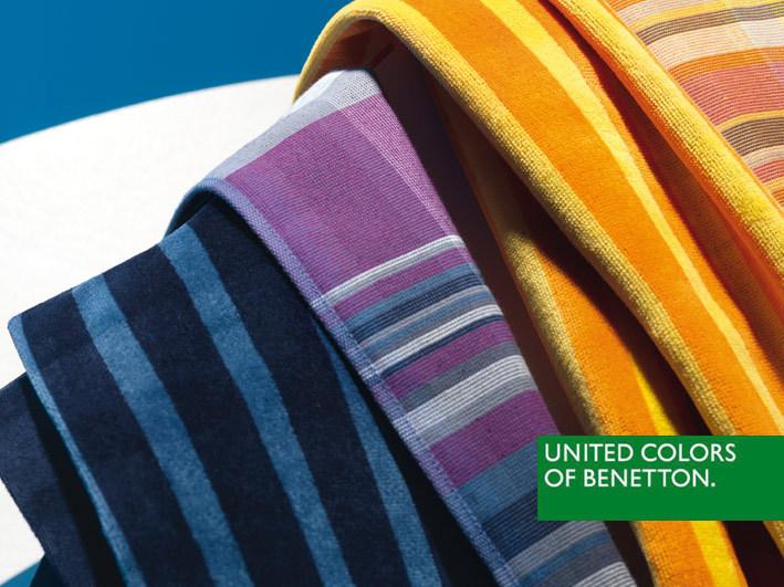 Strandtücher für die heißen Sommertage!