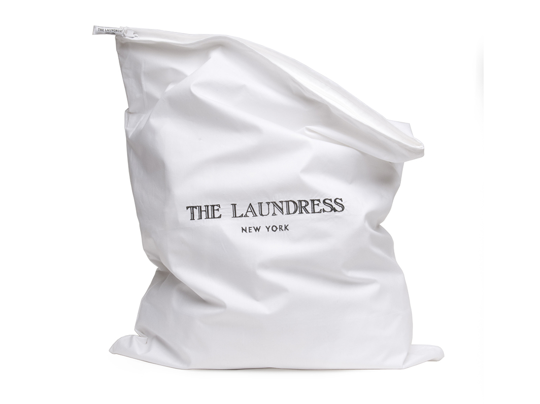 the laundress w schesack all purpose storage bag. Black Bedroom Furniture Sets. Home Design Ideas
