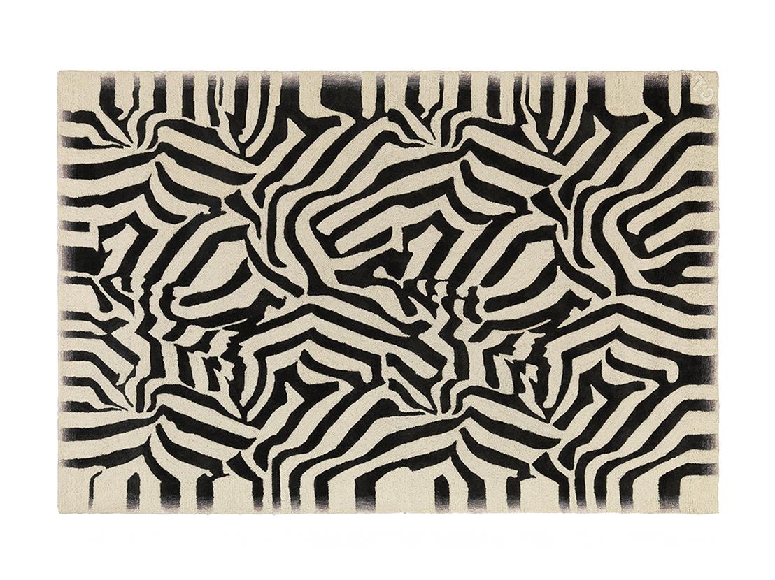 christian lacroix teppich riviera jais. Black Bedroom Furniture Sets. Home Design Ideas