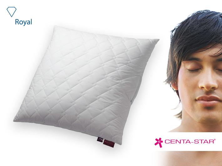 centa star kissen royal. Black Bedroom Furniture Sets. Home Design Ideas