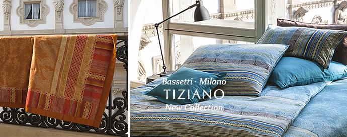 Abbigliamento di moda i vostri sogni bassetti shop on line for Bassetti milano